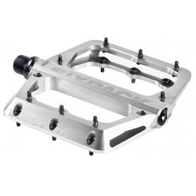 Sixpack Millenium 2.0 Pedals silber